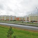Лесная поляна, пр.Михайлова