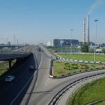 Транспортная развязка у Кузнецкого моста
