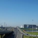 Вид на Кузнецкий мост