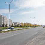 Лесная поляна, проспект Михайлова